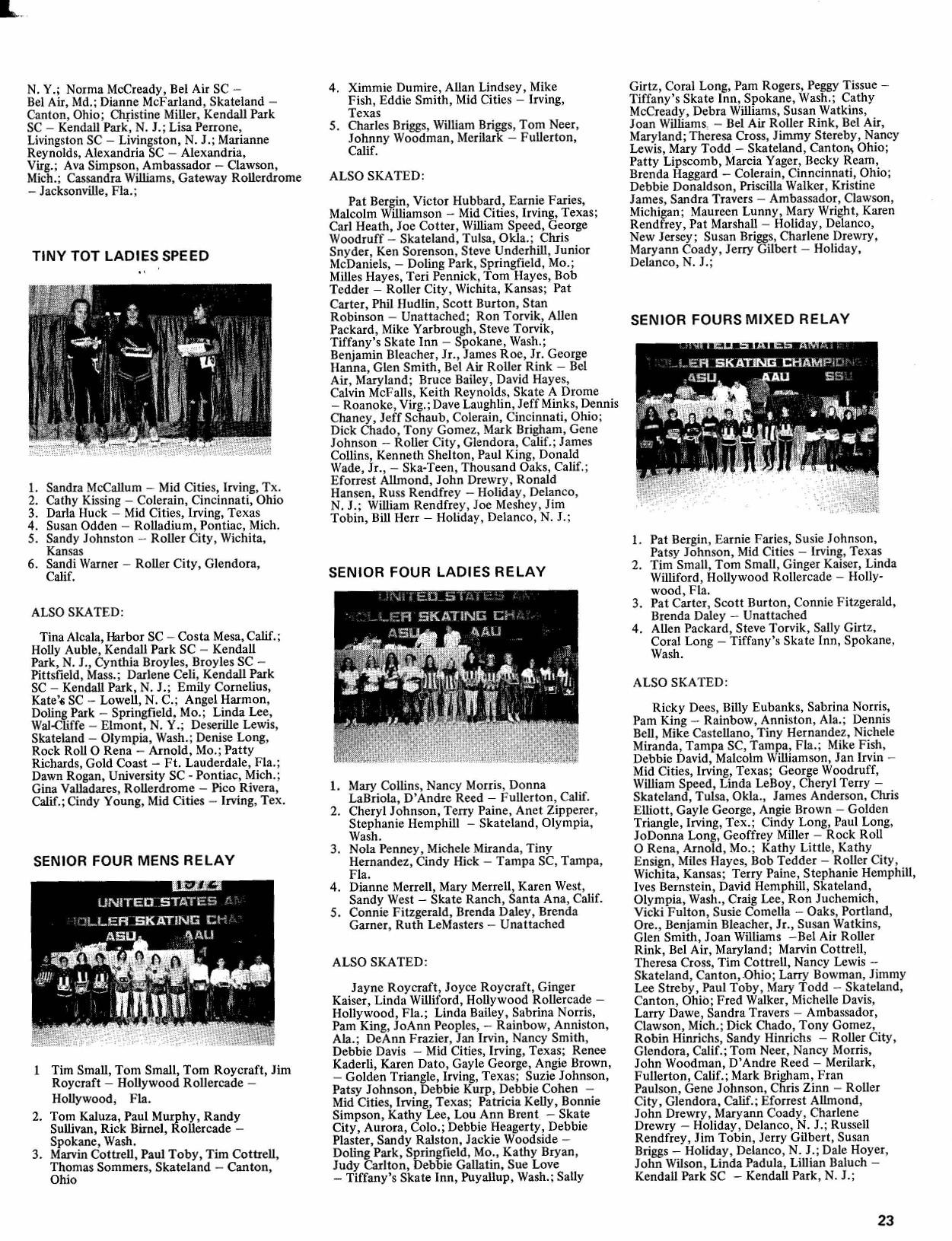 Roller skating rink kendall park nj - Page 4
